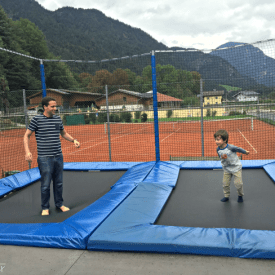 KinderHotel Post in Austria