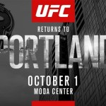 UFC Fight Night 96 - Portland, Oregon