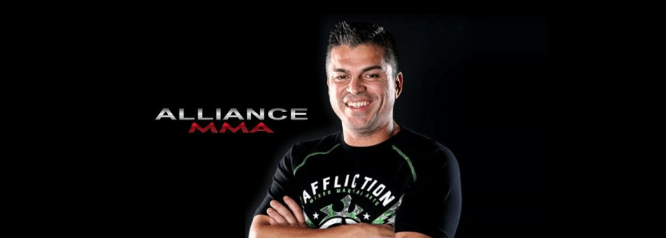 Alliance MMA To Launch Southern California Promotion