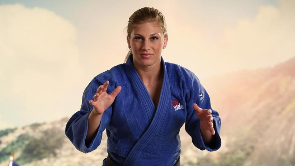 Olympic judo gold medalist Kayla Harrison to pursue MMA career