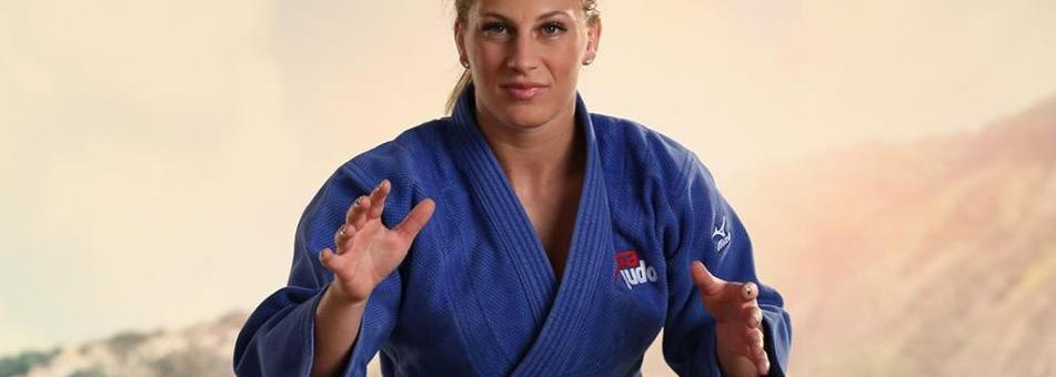 Olympic gold medalist Kayla Harrison signs with World Series of Fighting