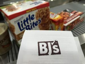 BJ's Shopping