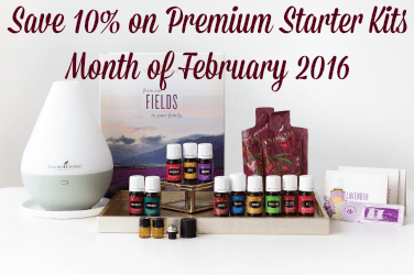 february young living promo