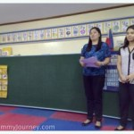 1st Preschool PTA Meeting