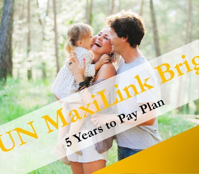 Sun Maxilink Bright – Brighter Future for your Kid