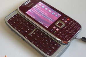 Review: Nokia E75 review from MobileBurn