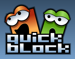 Free S60 5th Edition Game: Quickblock