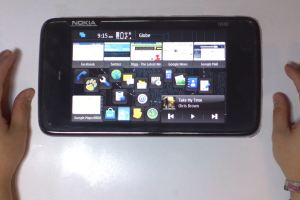 Presenting, the new Nokia N90000 (And N900 XL) :p