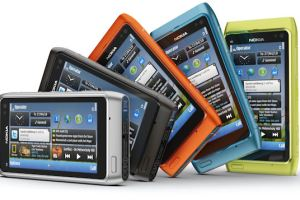 Poll: Which colour Nokia N8 do you like the most? Silver, Black, Orange, Blue or Green?