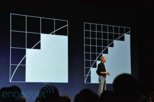 What Nokia needs to learn from Apple Keynotes. Pointers from Steve Job's iPhone 4 announcement.