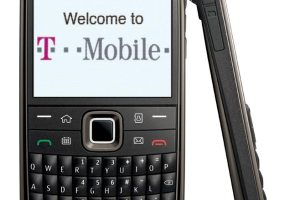 12 minute Video Review: T-Mobile Nokia E73 Mode Unboxing and tour by MobileBurn