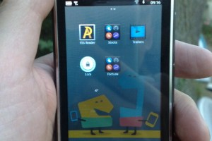Aava Mobile MeeGo Demolishes iPhone iOS4 and Nexus One Android 2.2 in JavaScript Test