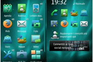 Faenil's custom Nokia N8 Roms, H2O, 288kbps audio with 30FPS 720p video, 5h 256kbps audio recording (and more)