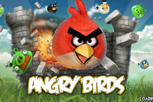 Angry Birds News! N900 Updates, Angry Birds Seasons for Symbian and Plush Toys!