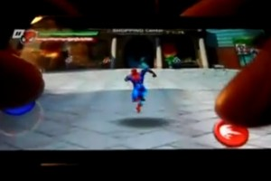 Video: Spider-Man: Total Mayhem on Nokia N8
