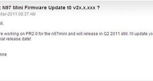N97 Mini New Firmware Update 2.0 Coming Q2 2011(v2x.x.xxx)