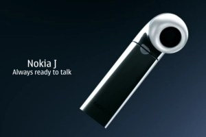Video: Nokia J Headset Team Introduce the Nokia J