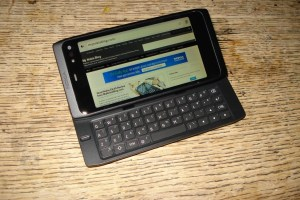 N950 hands-on: Nokia, please take my money!