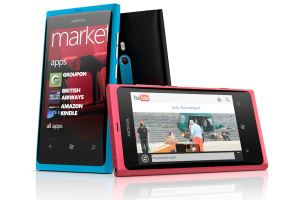 Nokia Lumia 800 coming to Australia in March + White confirmed