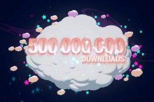Video: Angry Birds smashes half a billion downloads!