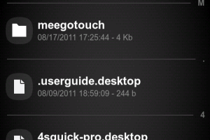#N9Hacks: Hide App Shortcuts + Enable Terminal without Dev Mode (Terminal)