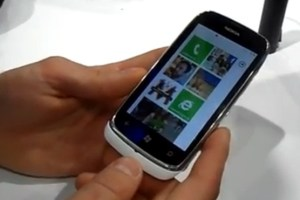 Collection: Nokia Lumia 610 hands on videos