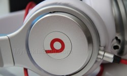 Monster Dr Dre Beats Pro White(2)