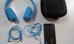 Nokia Purity HD Monster Cyan(22)