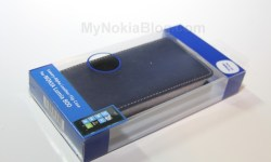Nokia Alpha Case