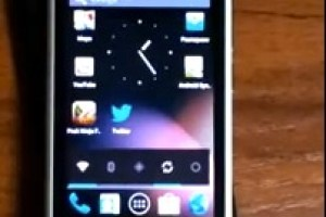 Video: Nitdroid sees N9 running Jelly Bean before most Androids