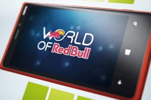 Video: The World of Red Bull app, coming exclusively to Nokia Lumia and soon to S40