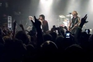 Video: Green Day: Live At Irving Plaza, w/ Nokia Music and AT&T