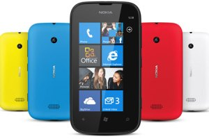Officially announced: Nokia Lumia 510, our most affordable Lumia yet – Available in November