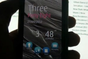 Weekend Watch: Symbian Xeon^4 Based on Belle Refresh on Nokia N8