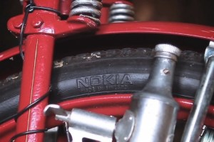Video: Nokia Tires