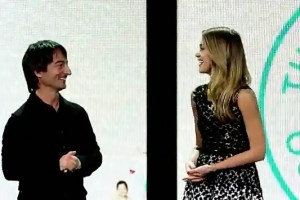 Windows Phone 8 live stream, live blogs, Jessica Alba on stage
