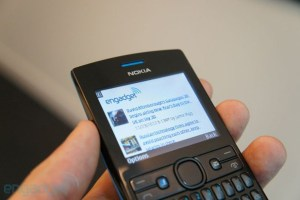 Video: Slam Share demoed on Nokia Asha 205 (Asha 205/206 hands on)