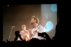 Weekend Watch: The Black Keys – Little black Submarines – Live – Lyon – Nokia 808 PureView