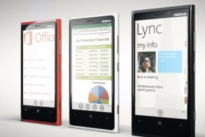 Video: Switch to the world's best business smartphone. This is Lumia.