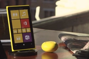 Video: Explore the world with Nokia Lumia with Windows Phone 8