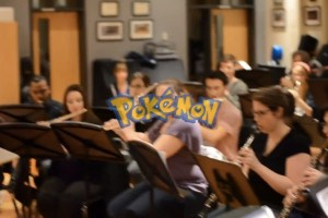 Rich Recording: Pokemon, Zelda and Guild Wars Orchestral recording on Nokia 808 PureView (+N8)