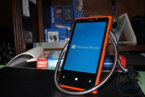 Windows Phone Captures an Impressive 16.3% of Poland's Market Share