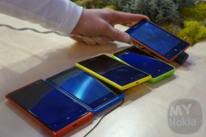 Video: Nokia Lumia 520 vs. 620 vs. 720 Comparison