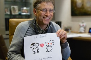 "Our Smartphone Strategy Was ""clearly a mistake"" – Bill Gates"