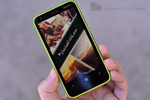 Nokia pushes more Instagram like apps for Lumia users: #2InstawithLove and Sophie Lens Pro