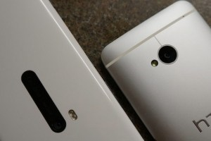 PureView vs UltraPixel (PV, Phase 2.) (PS, PureView v1 kicks Ultrapixel's ass)