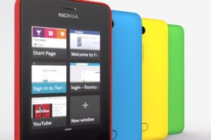 Video: Nokia Asha 501 promo video – Mini N9 on show :D