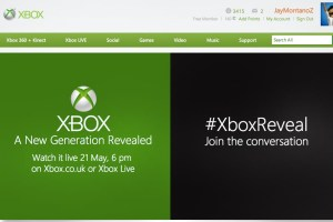 Next Generation Xbox (720?)to be revealled tomorrow. Kinect 2? 3D? Cloug Gaming?