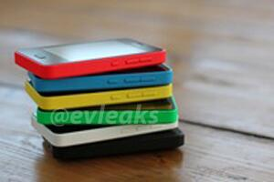 LeakyLeak: New Nokia Asha 501