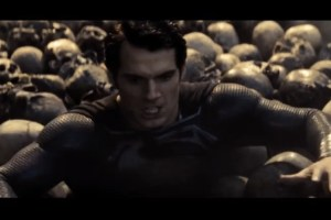 Video: Man of Steel Nokia Exclusive trailer, starring Nokia Lumia 925 #Superman
